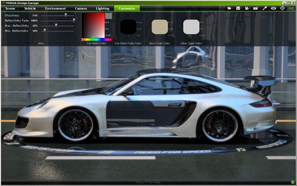 Design garage nvidia for Garage designer online free