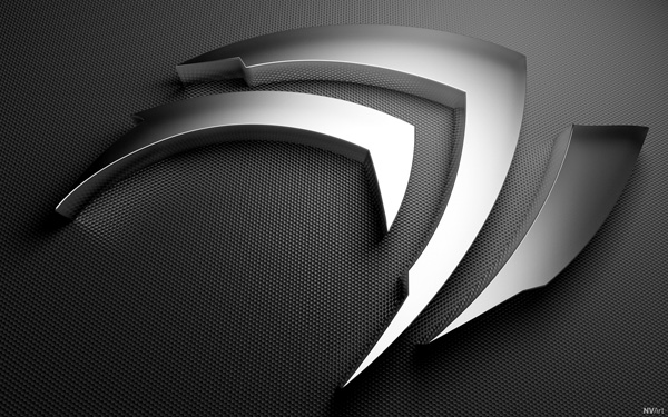 NVIDIA Claw Wallpaper 1