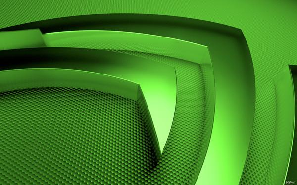 NVIDIA Claw Wallpaper 4